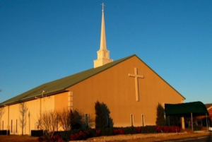 CBC Baptist Church